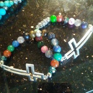 Beautiful Gemstone Bracelets